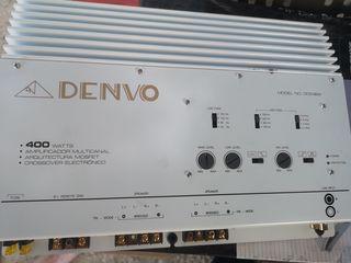 amplificador denvo