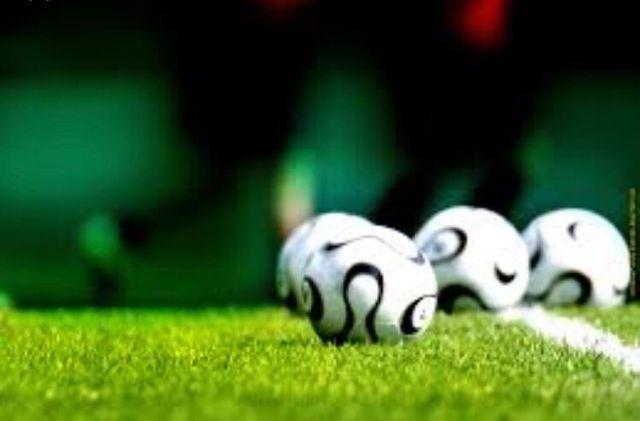 Entrenamiento de futbol personal