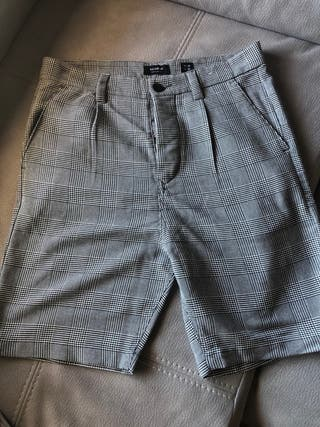 Pantalon pull&bear