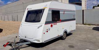 Caravana sterckeman scarlett 370