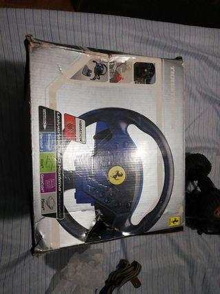 Mando para play, Xbox, GameCube y psone