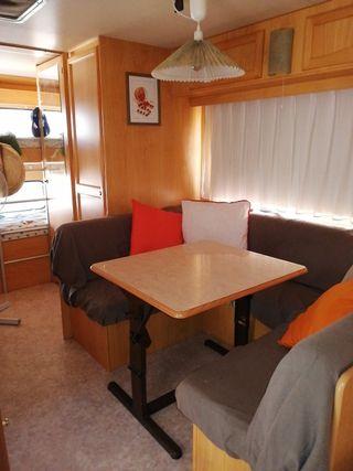 Oportunidad caravana 3 ambientes