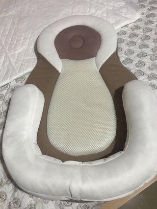Cuna Ergonomica Bebe