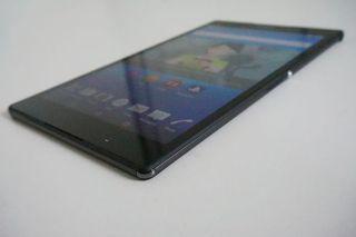 Tablet Xperia Z3 4G y wifi