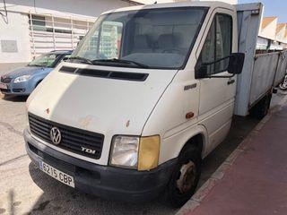 Volkswagen LT46 2003