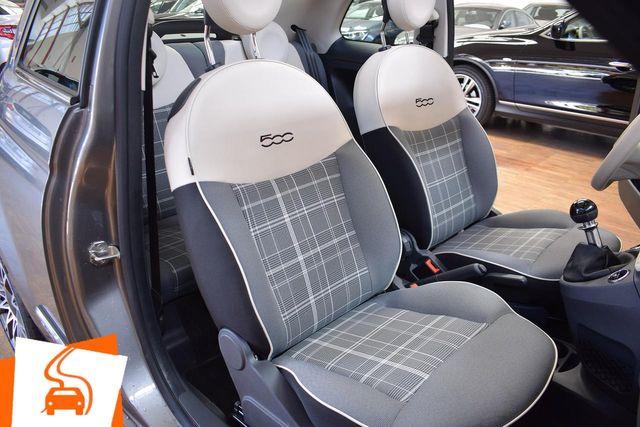 Fiat 500C 1.2 8v 51kW (69CV) Lounge