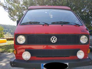 Volkswagen Transporter 1988 1.6 Td
