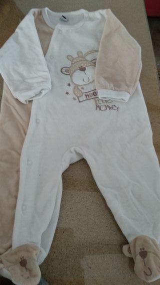 Pijama 9-12 meses