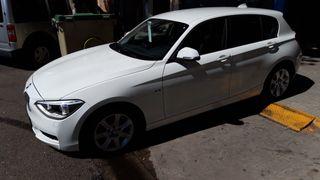 BMW 118D 143 CV XENON Y NAVY