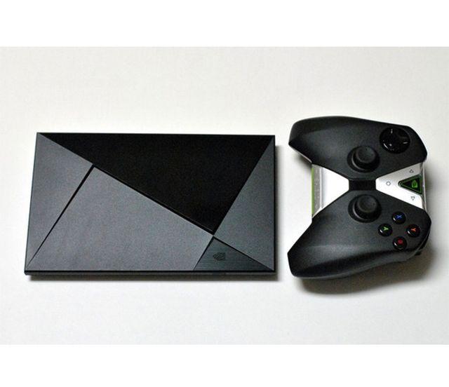 Nvidia shield tv 2015 con root de segunda mano por 120 € en