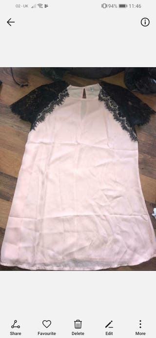 GORGEOUS WOMEN'S TOP/DRESS SIZE 10 BRAND NEW