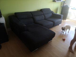Sofa Chaselonge