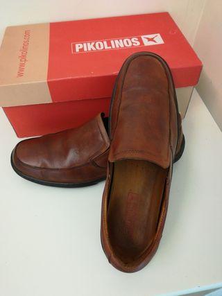 Zapatos hombre PIKOLINOS, talla 43