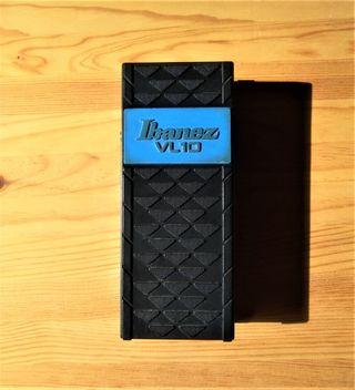 Pedal Volum Stereo IBANEZ VL10 japonés