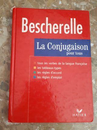 Conjugaciones en francés
