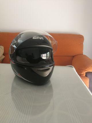 moto casco givi
