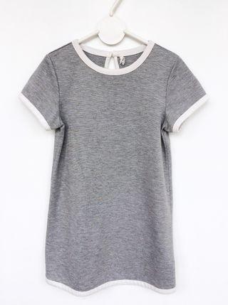 Vestido niña | Robe fille | T. 7-8 ans (116-128cm)
