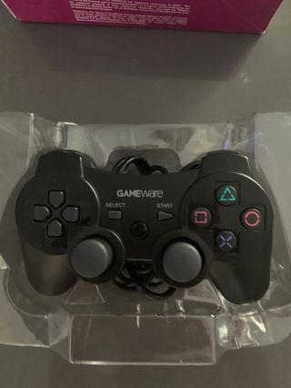 Lote mandos y cámara Play 3 con juego incluido
