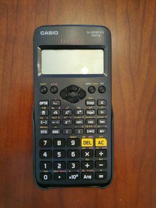 Calculadora classwiz casio fx-82SPXII
