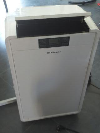 Aire acondicionado portatil nuevo