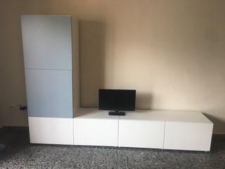 Mueble Ikea comedor de segunda mano en Valencia en WALLAPOP