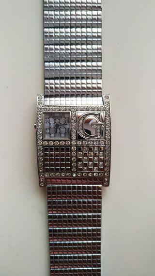 precioso reloj guess