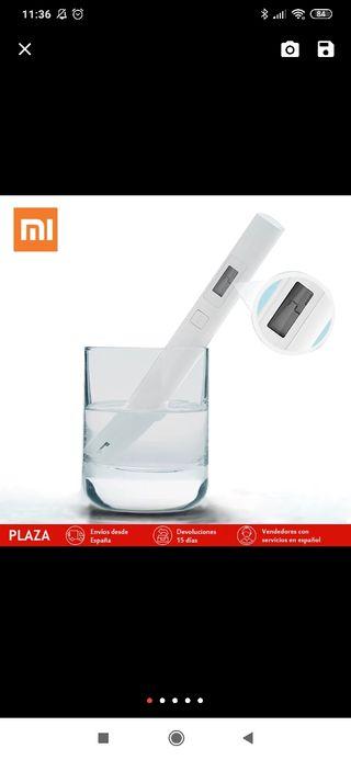 Medidor calidad del agua Xiaomi