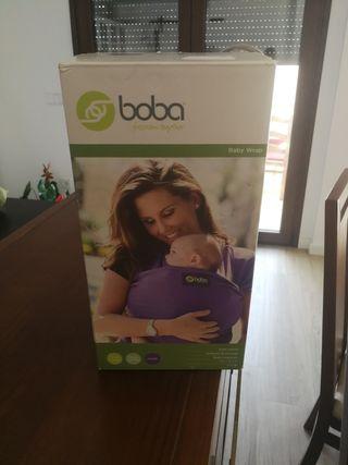porta bebés nuevo