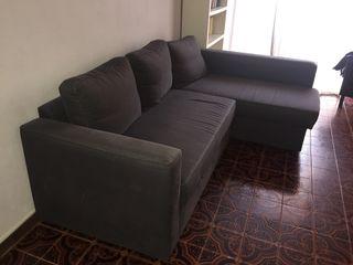 Sofá Ikea extensible 240cm