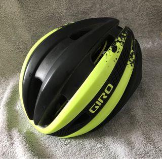 Casco ciclismo Giro Synthe (MIPS)