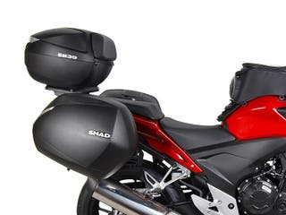 Maletas de moto laterales moto shad sh36