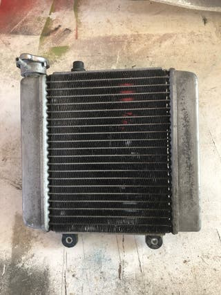 Honda swing, radiador