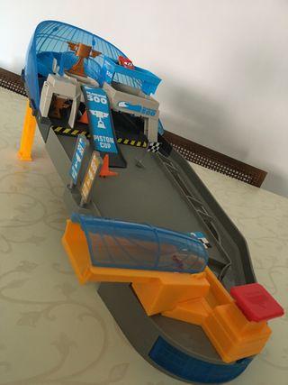 Circuito Cars Miniracers