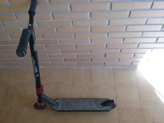 scooter Freestyle marca oxelo