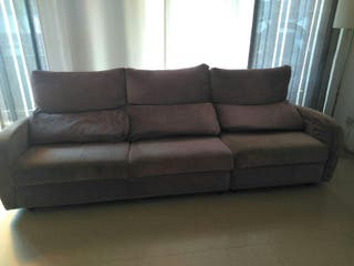 sofa 6 plazas.