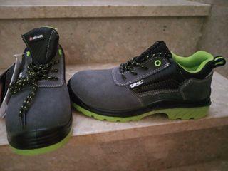 """zapatos de seguridad """"Bellota"""""""