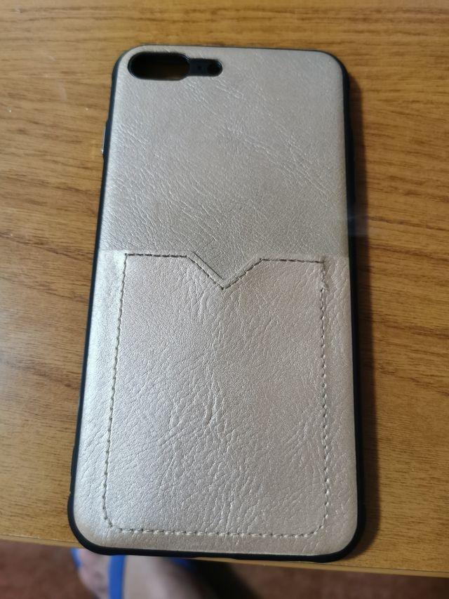funda iPhone 7-8plus