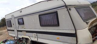 caravana en venta
