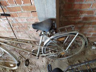 2 bicicleta atigua