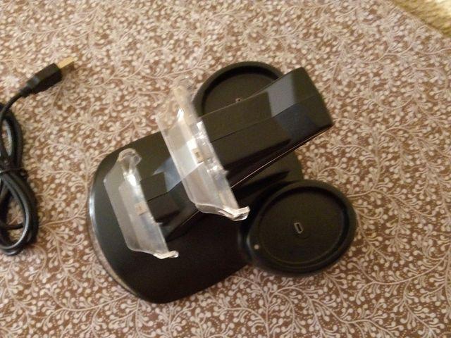 cargador para mandos move y PS3