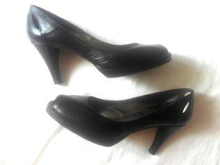 Zapato mujer.