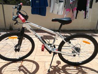 bicicleta de montaña niño