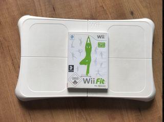 Wii fit original y balance board