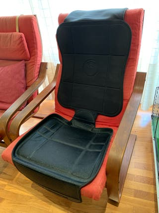 Protector asiento coche Prince Lionheart