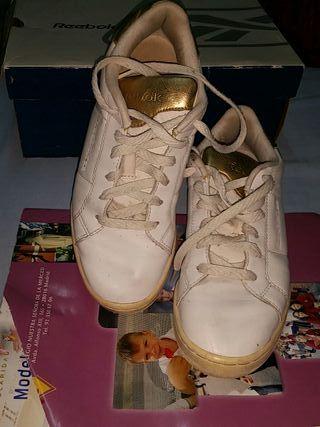 Zapatillas deportivas REEBOK de mujer