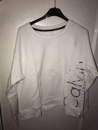 Sudadera Calvin Klein