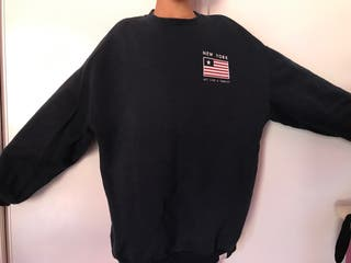 Sudadera new York
