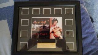Bruce Lee mini montage