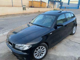 BMW 120d automático