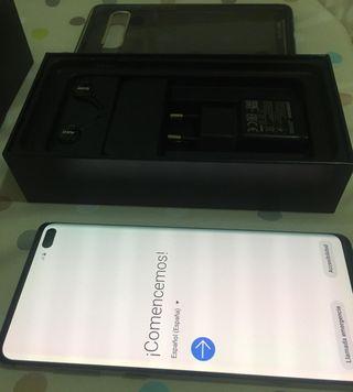 Móvil Samsung Galaxy S10+ Nuevo